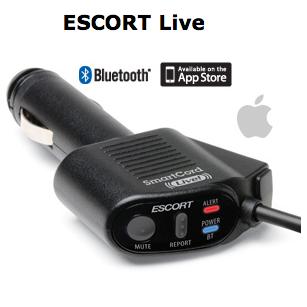 Escort Live SmartCord