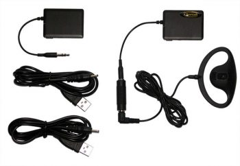 Cheetah Bluetooth Audio for Motorcycle
