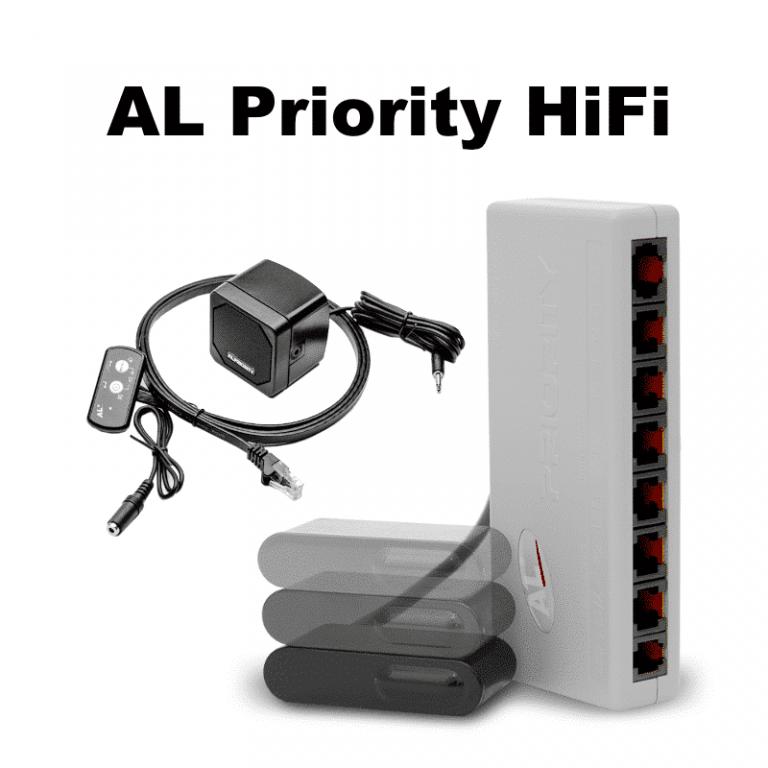AL Priority HiFi laser jammer
