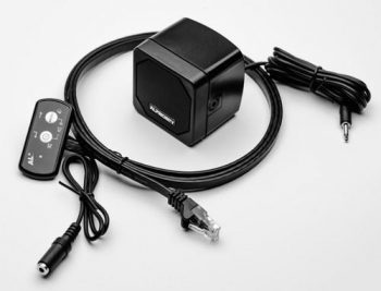 ALP HiFi Control Set with Speaker