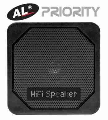 AL Priority HiFi