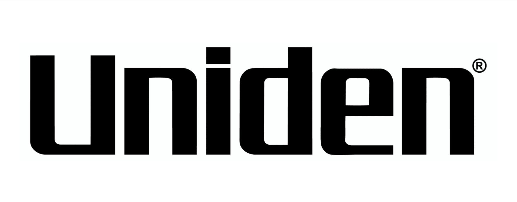 uniden radar detector canada