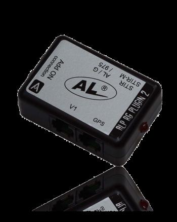 RG Plugin Module v2.0 for AL Priority Radar Add-on