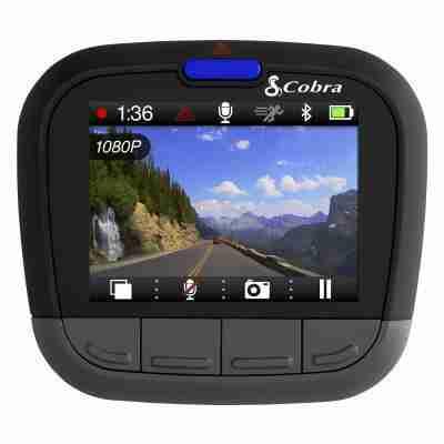 Cobra CDR855BT Dash Camera