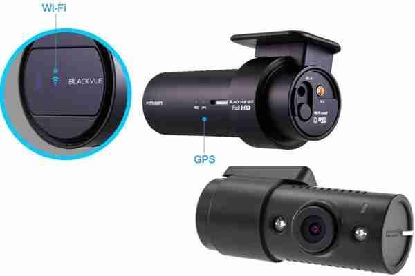 Blackvue DR650S-2CH Dash Camera ($CAD)