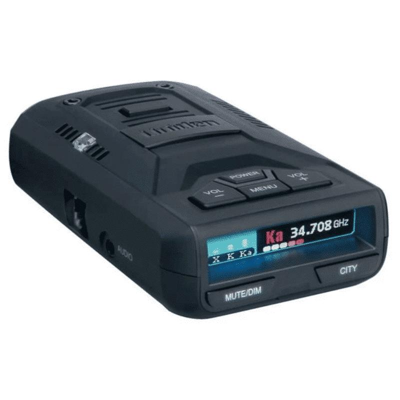 Uniden R1 radar detector