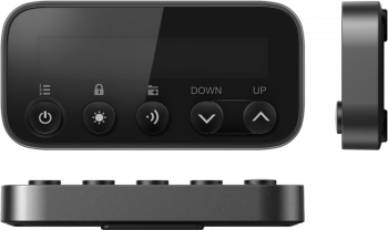 Radenso RC-M Remote