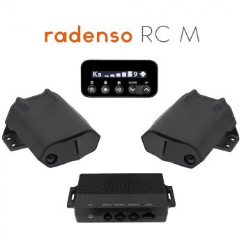 Radenso RCM Remote Radar