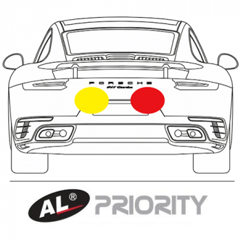 AL Priority Rear Defence Add-on