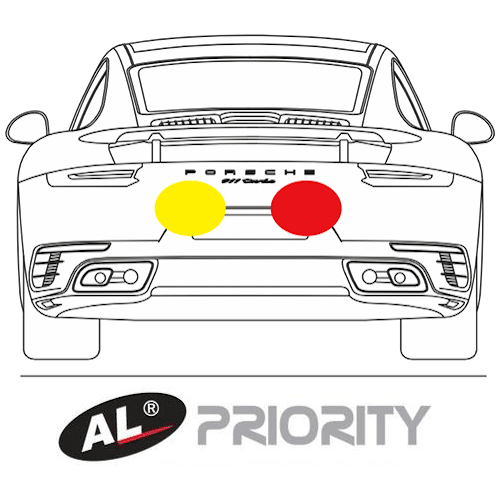 AL Priority Rear Defence Add-on