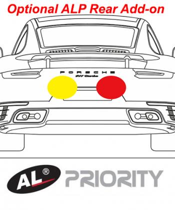 AL Priority Laser System