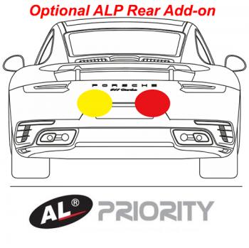 Escort Max 360C + ALPriority Package