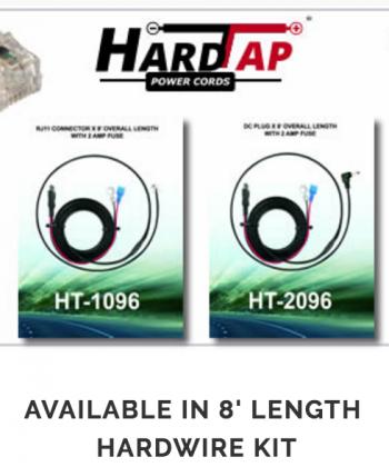 HardTap Hardwire Kit