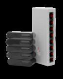 Escort Redline EX + ALPriority Package