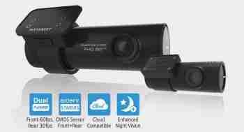 Blackvue DR750S-2CH Dash Camera ($CAD)