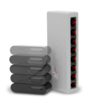 Uniden R3 + ALPriority Package