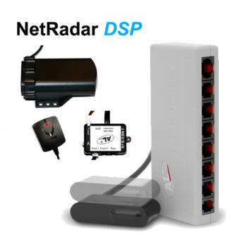 NetRadar DSP + ALPriority Package