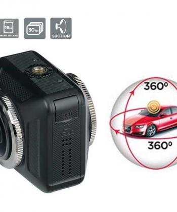 Uniden DC720 Dash Camera