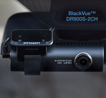 Blackvue DR900S 4K Dash Camera