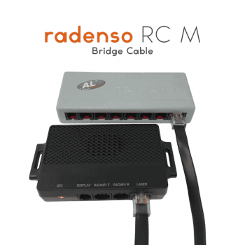 Radenso RCM-ALP Bridge Cable