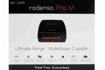 Radenso Pro-M