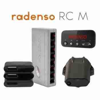 Radenso RCM + AL Priority
