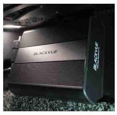 Blackvue B124X Battery Pack