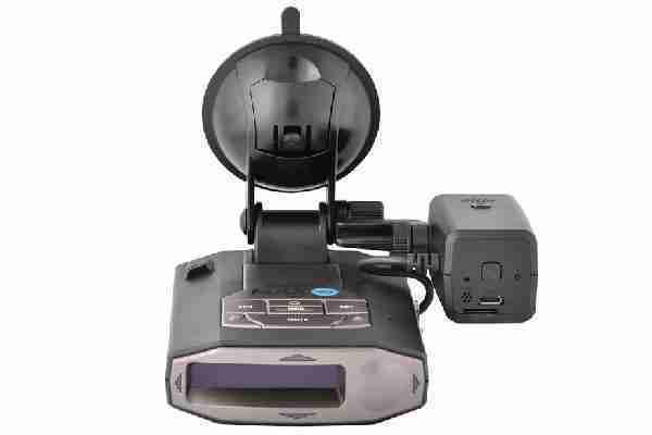Escort M1 Dash Camera