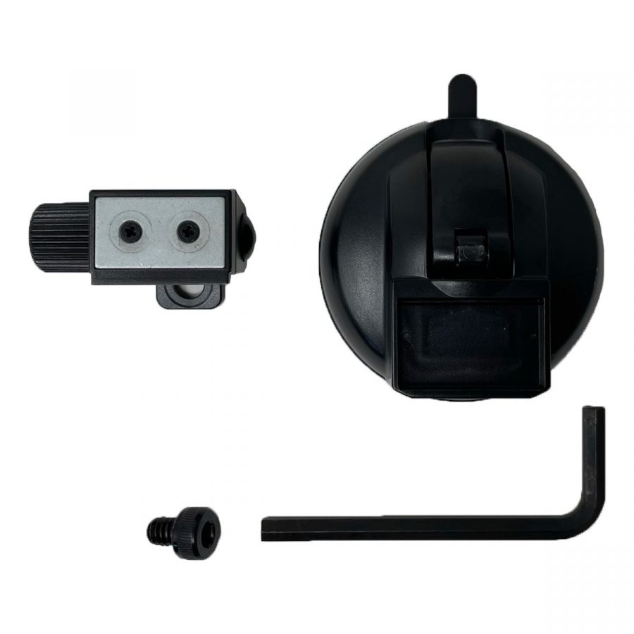 Radenso Magnetic Mount for DS1/Theia