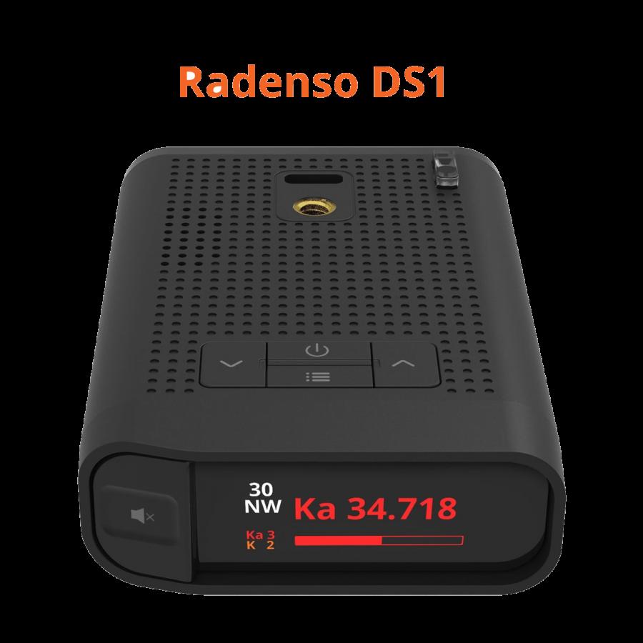 Radenso DS1 radar detector