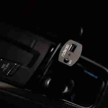 Radenso DS1 USB Power Cord