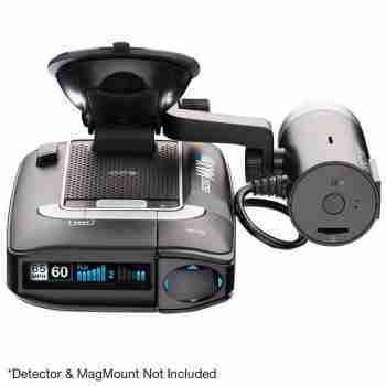 Escort M2 Dashcam with Max 360