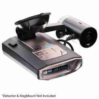 Escort M2 Dashcam with Max 360c