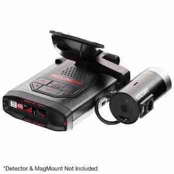 Escort M2 Dashcam with Redline 360c