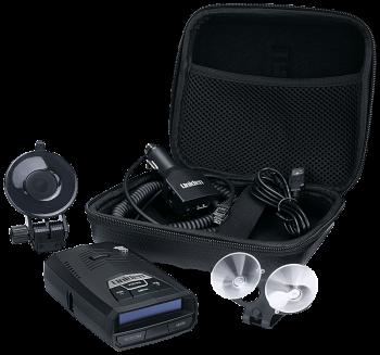 Uniden R4 accessories