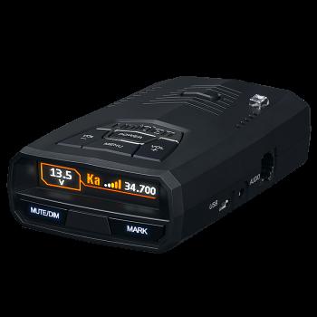 Uniden R4 radar detector